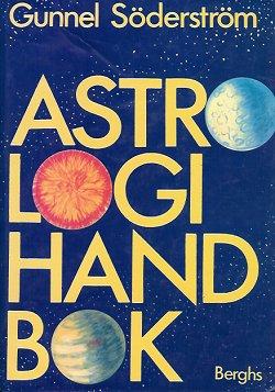 Bild på Astrologihandbok