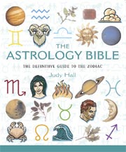 Bild på The Astrology Bible