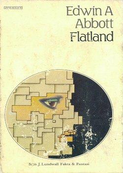 Bok på Flatland
