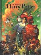 Bild på Harry Potter och de vises sten