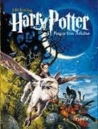 Bild på Harry Potter och fången från Azkaban