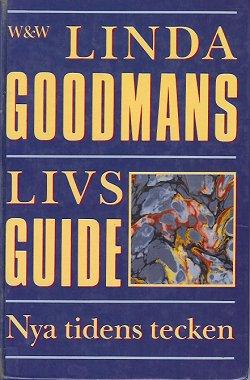 Bild på Linda Goodmans livsguide