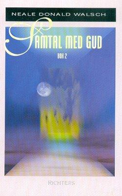 Bild på Samtal med Gud bok 2