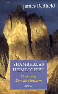 Bild på Shambhalas hemlighet