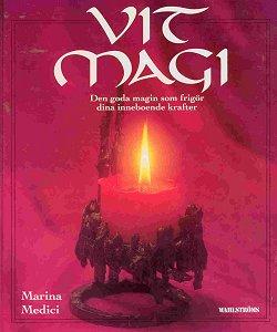 Bild på Vit magi