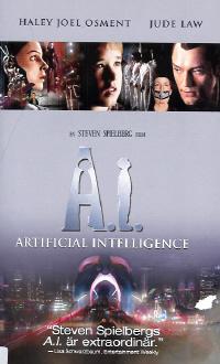 Bild på A.I.
