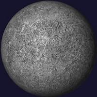 Bild på Merkurius
