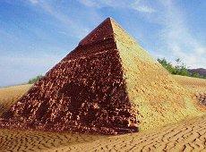 Bild på Pyramid